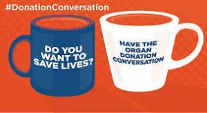 #donationconversation